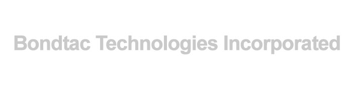 BondTAC Technologies Incorporated